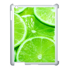 Limes 2 Apple Ipad 3/4 Case (white)