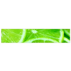 Limes 2 Small Flano Scarf