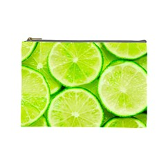 Limes 3 Cosmetic Bag (large)