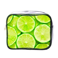 Limes 3 Mini Toiletries Bags