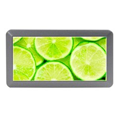 Limes 3 Memory Card Reader (mini)