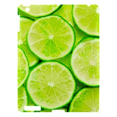 Limes 3 Apple Ipad 3/4 Hardshell Case