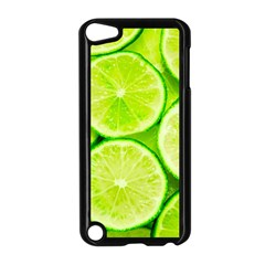 Limes 3 Apple Ipod Touch 5 Case (black)