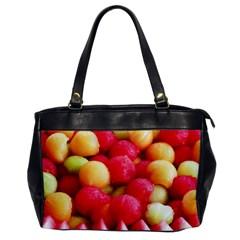 Melon Balls Office Handbags