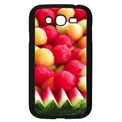 Melon Balls Samsung Galaxy Grand Duos I9082 Case (black)