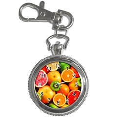 Mixed Fruit 1 Key Chain Watches