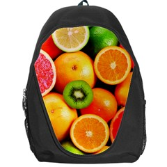 Mixed Fruit 1 Backpack Bag