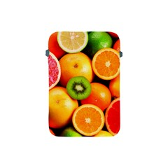 Mixed Fruit 1 Apple Ipad Mini Protective Soft Cases