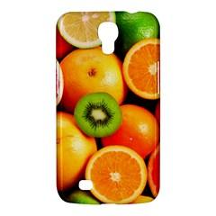 Mixed Fruit 1 Samsung Galaxy Mega 6 3  I9200 Hardshell Case