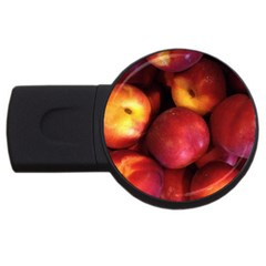 Nectarines Usb Flash Drive Round (2 Gb)