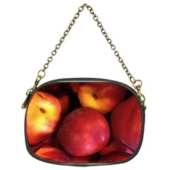 Nectarines Chain Purses (two Sides)