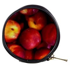 Nectarines Mini Makeup Bags