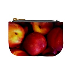 Nectarines Mini Coin Purses
