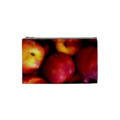 Nectarines Cosmetic Bag (small)