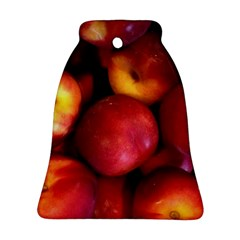 Nectarines Ornament (bell)
