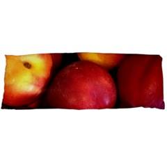 Nectarines Body Pillow Case (dakimakura)