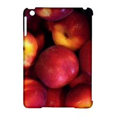 Nectarines Apple Ipad Mini Hardshell Case (compatible With Smart Cover)