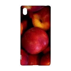 Nectarines Sony Xperia Z3+