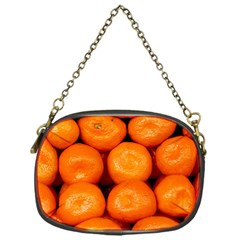 Oranges 1 Chain Purses (one Side)