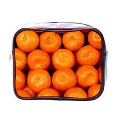 Oranges 1 Mini Toiletries Bags