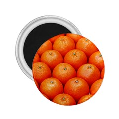 Oranges 2 2 25  Magnets