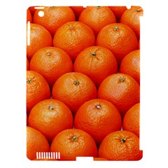 Oranges 2 Apple Ipad 3/4 Hardshell Case (compatible With Smart Cover)