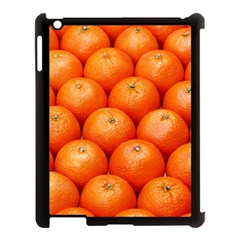 Oranges 2 Apple Ipad 3/4 Case (black)