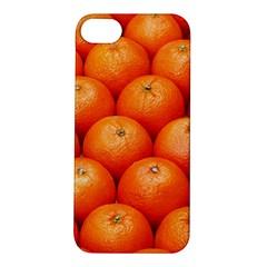 Oranges 2 Apple Iphone 5s/ Se Hardshell Case