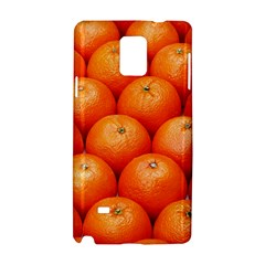 Oranges 2 Samsung Galaxy Note 4 Hardshell Case