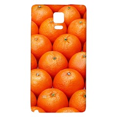 Oranges 2 Galaxy Note 4 Back Case