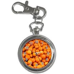 Oranges 3 Key Chain Watches