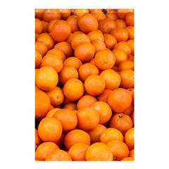 Oranges 3 Shower Curtain 48  X 72  (small)