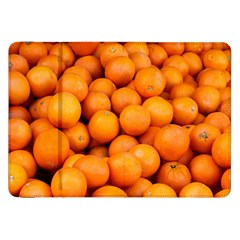 Oranges 3 Samsung Galaxy Tab 8 9  P7300 Flip Case