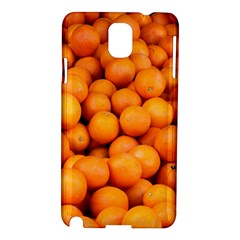 Oranges 3 Samsung Galaxy Note 3 N9005 Hardshell Case