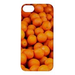 Oranges 3 Apple Iphone 5s/ Se Hardshell Case