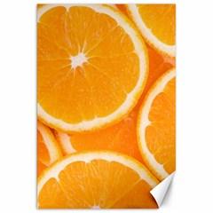 Oranges 4 Canvas 20  X 30