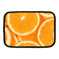 Oranges 4 Netbook Case (medium)