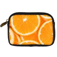 Oranges 4 Digital Camera Cases