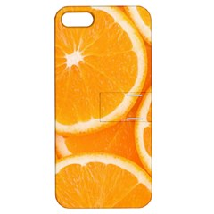 Oranges 4 Apple Iphone 5 Hardshell Case With Stand