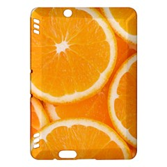 Oranges 4 Kindle Fire Hdx Hardshell Case