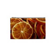 Oranges 5 Cosmetic Bag (small)