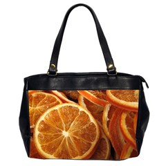 Oranges 5 Office Handbags (2 Sides)