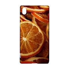 Oranges 5 Sony Xperia Z3+