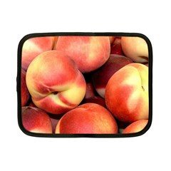 Peaches 1 Netbook Case (small)