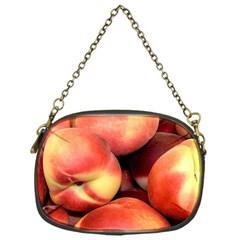 Peaches 1 Chain Purses (one Side)
