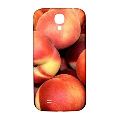 Peaches 1 Samsung Galaxy S4 I9500/i9505  Hardshell Back Case