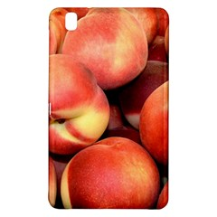 Peaches 1 Samsung Galaxy Tab Pro 8 4 Hardshell Case
