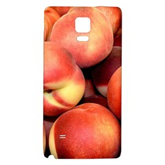 Peaches 1 Galaxy Note 4 Back Case
