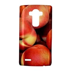 Peaches 1 Lg G4 Hardshell Case