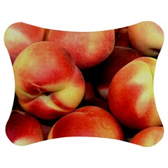 Peaches 1 Jigsaw Puzzle Photo Stand (bow)